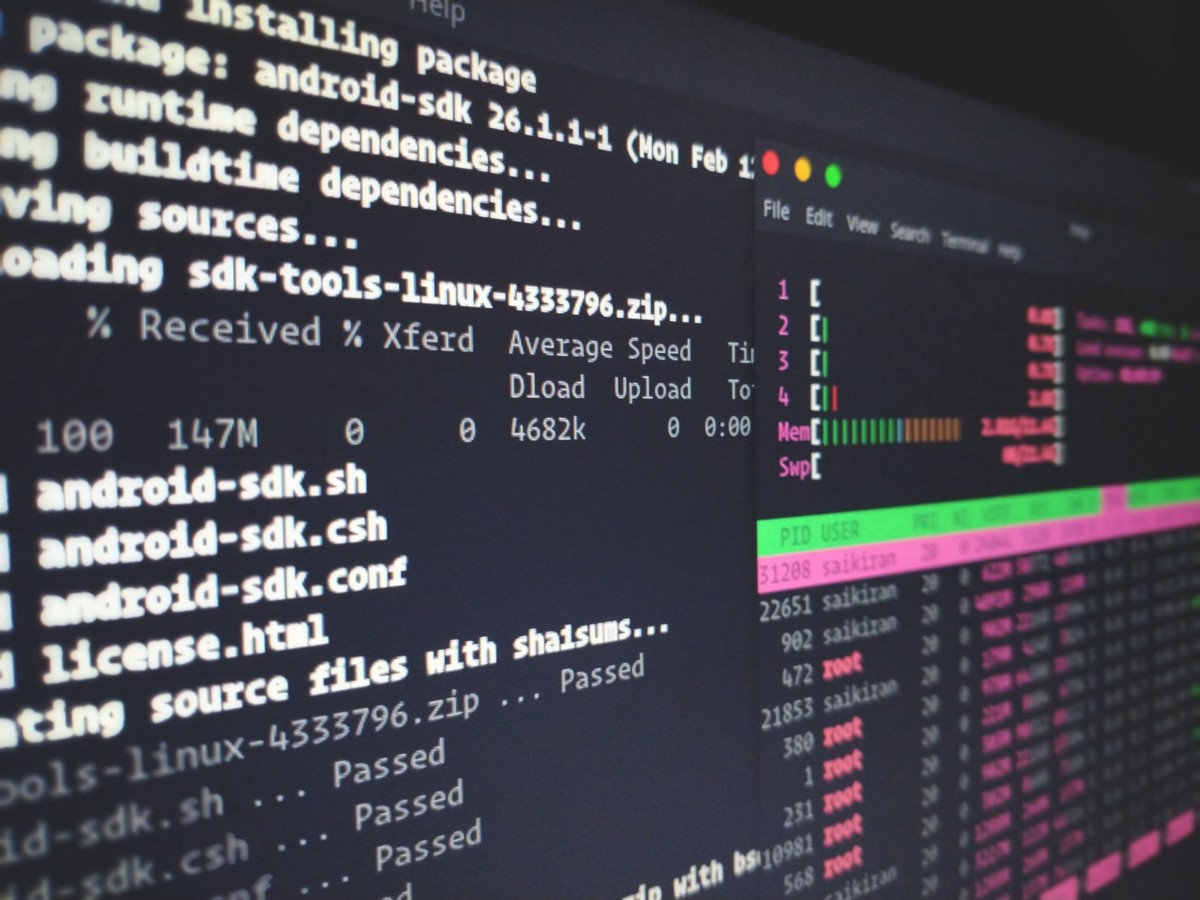Automated Web Scraping Using Python And Cron
