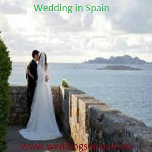 A Complete Guide For Legal Weddings In Spain
