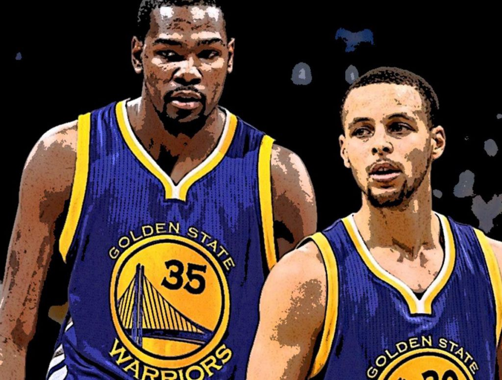 great look huge sale release date Who is the True Leader of the Golden State Warriors?