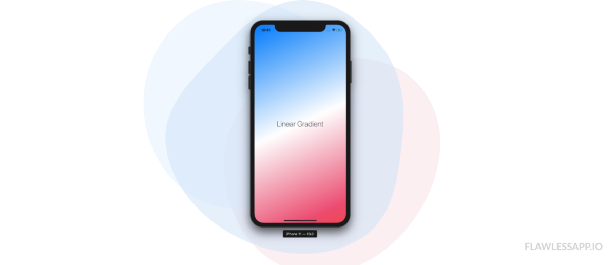 Gradient in SwiftUI