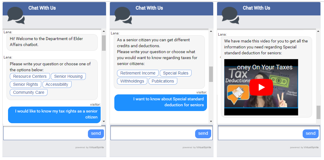Customer Service Chatbot — How to Use Chatbots as a Tool for