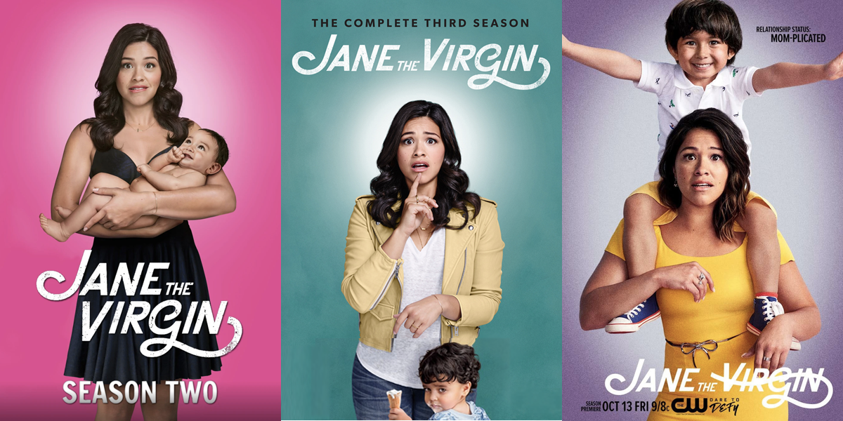 """Why I'll Miss """"Jane the Virgin"""". """"Jane the Virgin"""" is officially over… 