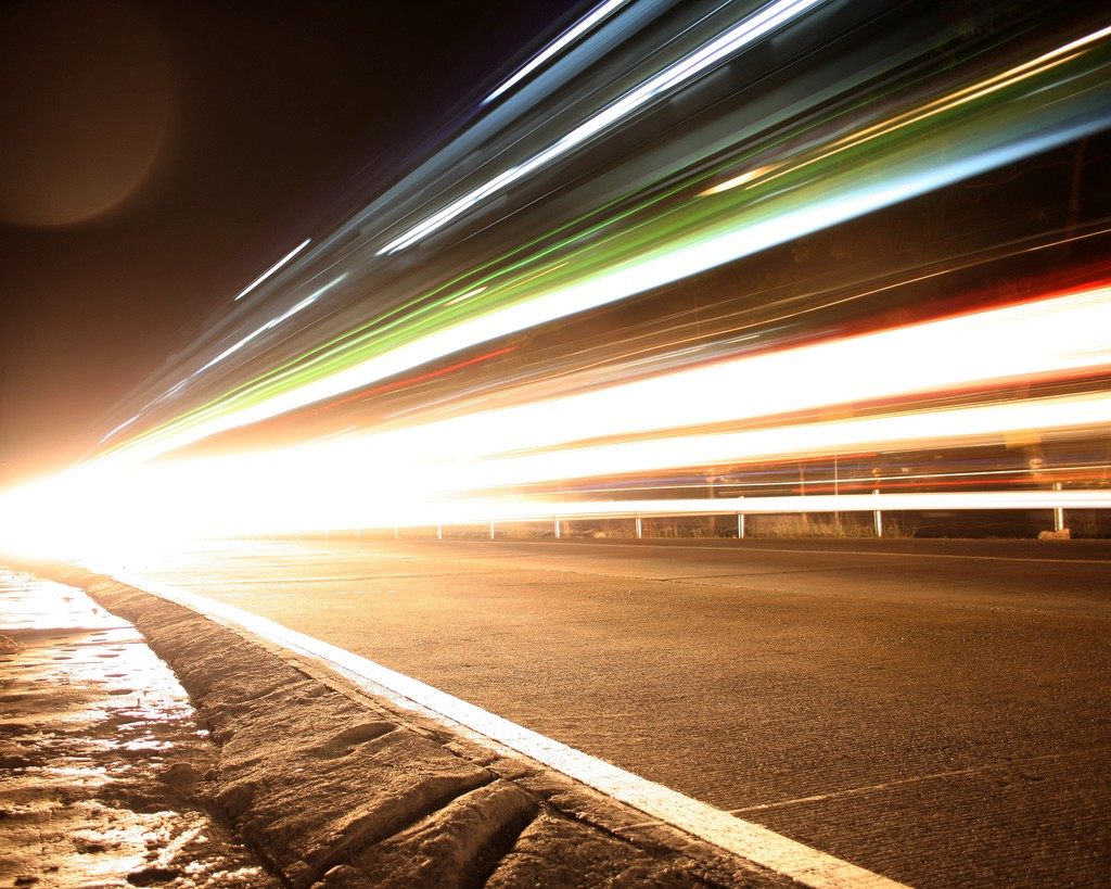 Fast Starts: How Fast is Too Fast?