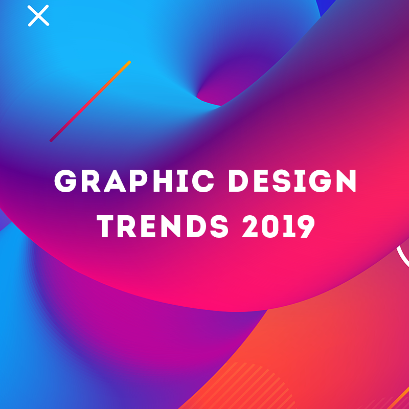 9 Home Decor Trends To Follow In 2019: Graphic Design Trends 2019 [Infographic]