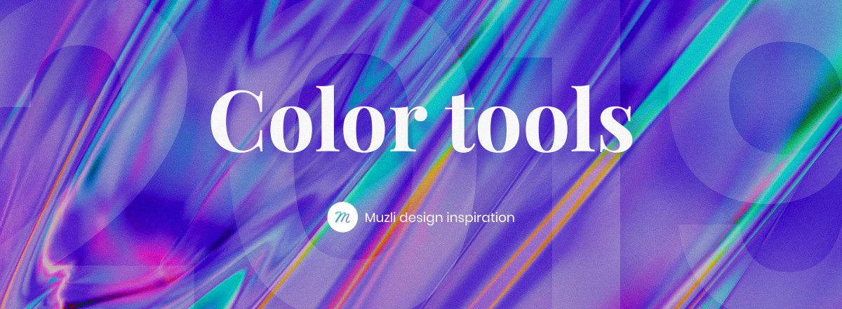 Color Tools For Designers 2019