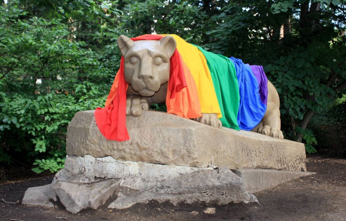 Corporate Queer May Throw LGBTQ Students to the Lions