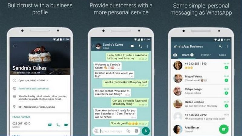 How to use Whatsapp Business for better customer service