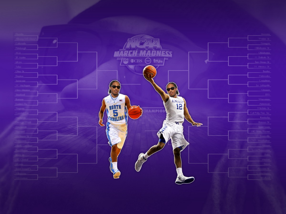 March Madness: A Future Track Bracket - Double Six Talk
