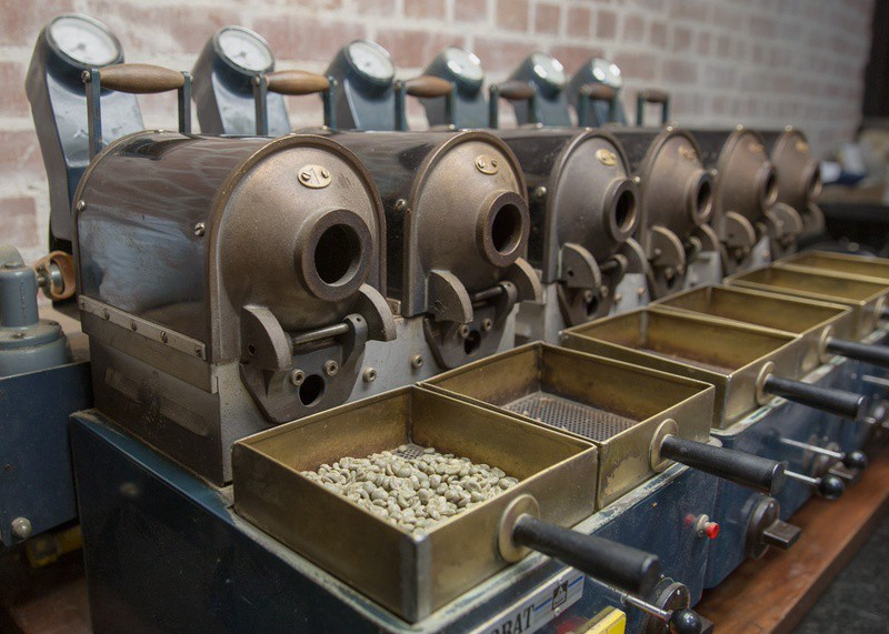 FAQ: Requesting and Roasting Samples - Ally Coffee - Medium