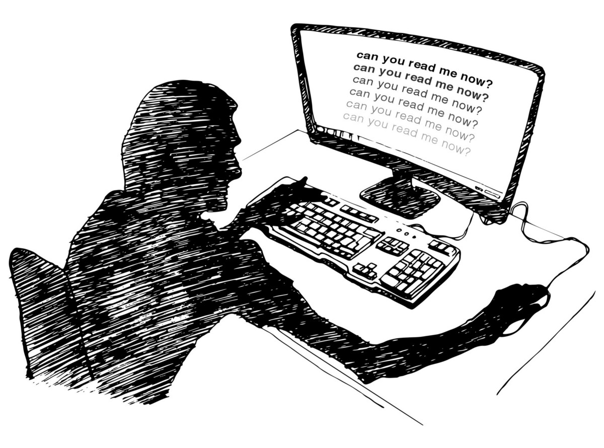 How the Web Became Unreadable | Backchannel