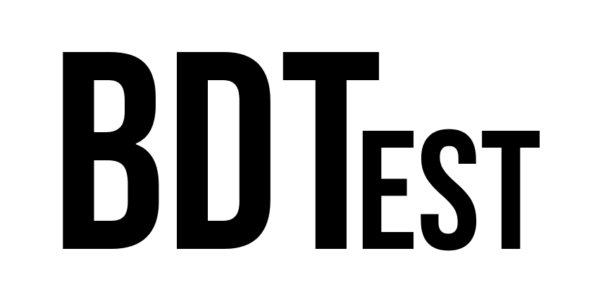Behaviour driven automation testing in .NET Core using BDTest