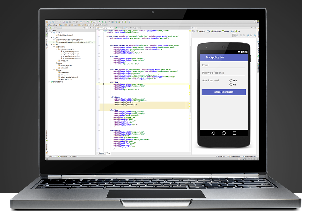 Android development on ChromeOS: Are we there yet? - Maksim