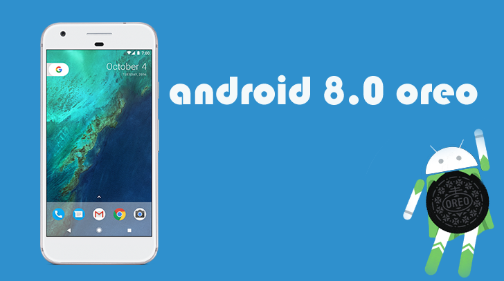 Android Splash screen for Oreo - AndroidPub