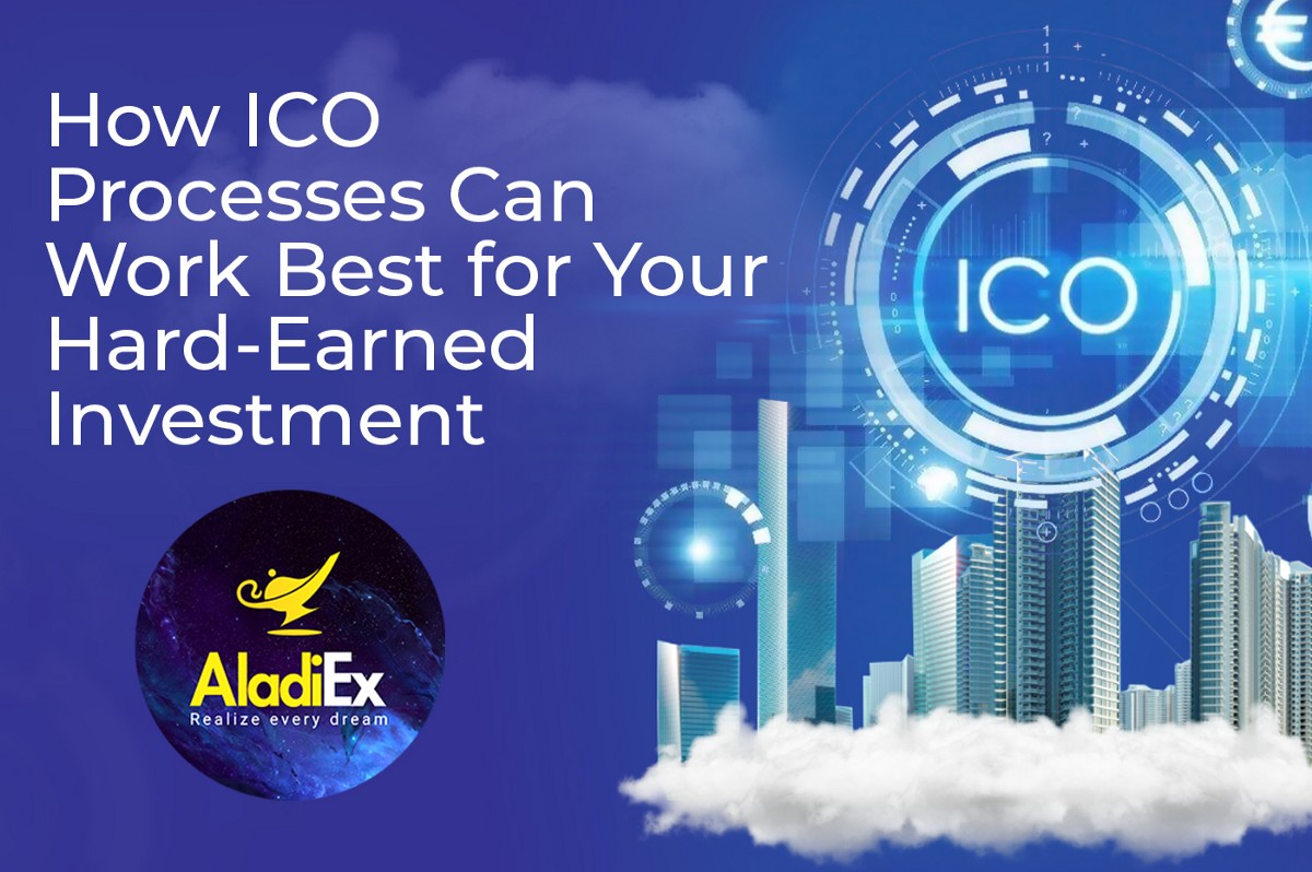 Ico Investment / ICO - Initial Coin Offering. Cryptocurrency, FINTECH ... - Top ico invest is an online ico listing website that chooses the best icos for investors to invest in.