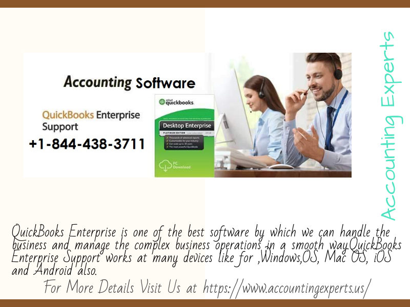 Support to set-up Multiple Companies in QuickBooks Software