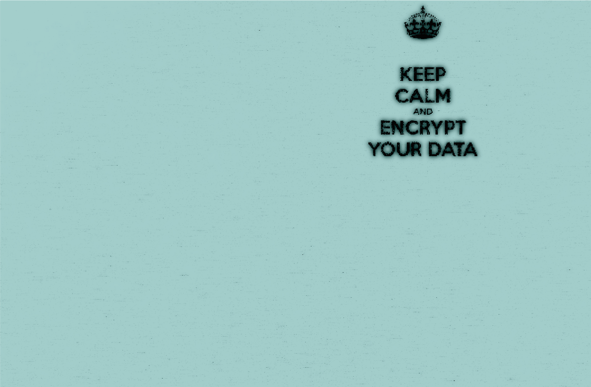 Setting up server with encrypted LVM without KVM - Pavel - Medium