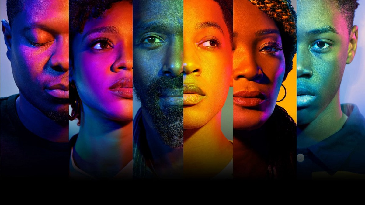The Chi — (Season 3 Episode 3) : FULL EPISODES - The Chi ( 03 x 03 ) - Medium