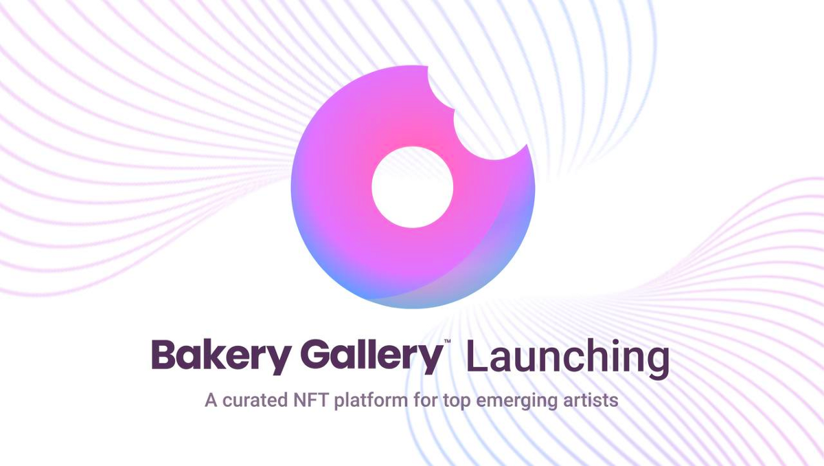 Bakery Gallery, the curated marketplace from Bakery Ecosystem.