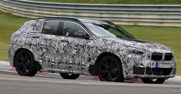 2020 BMW X1 Redesign, Interior, Changes >> 2020 Bmw X1 Facelift New Design In And Out The New Bmw Medium