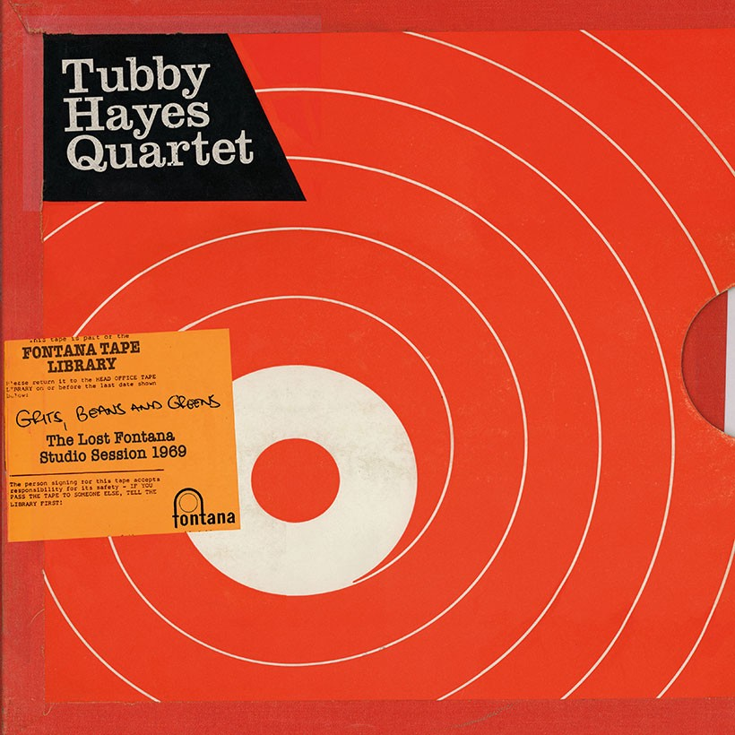 'Grits, Beans And Greens': Lost Tubby Hayes Album A Taste Of Genius