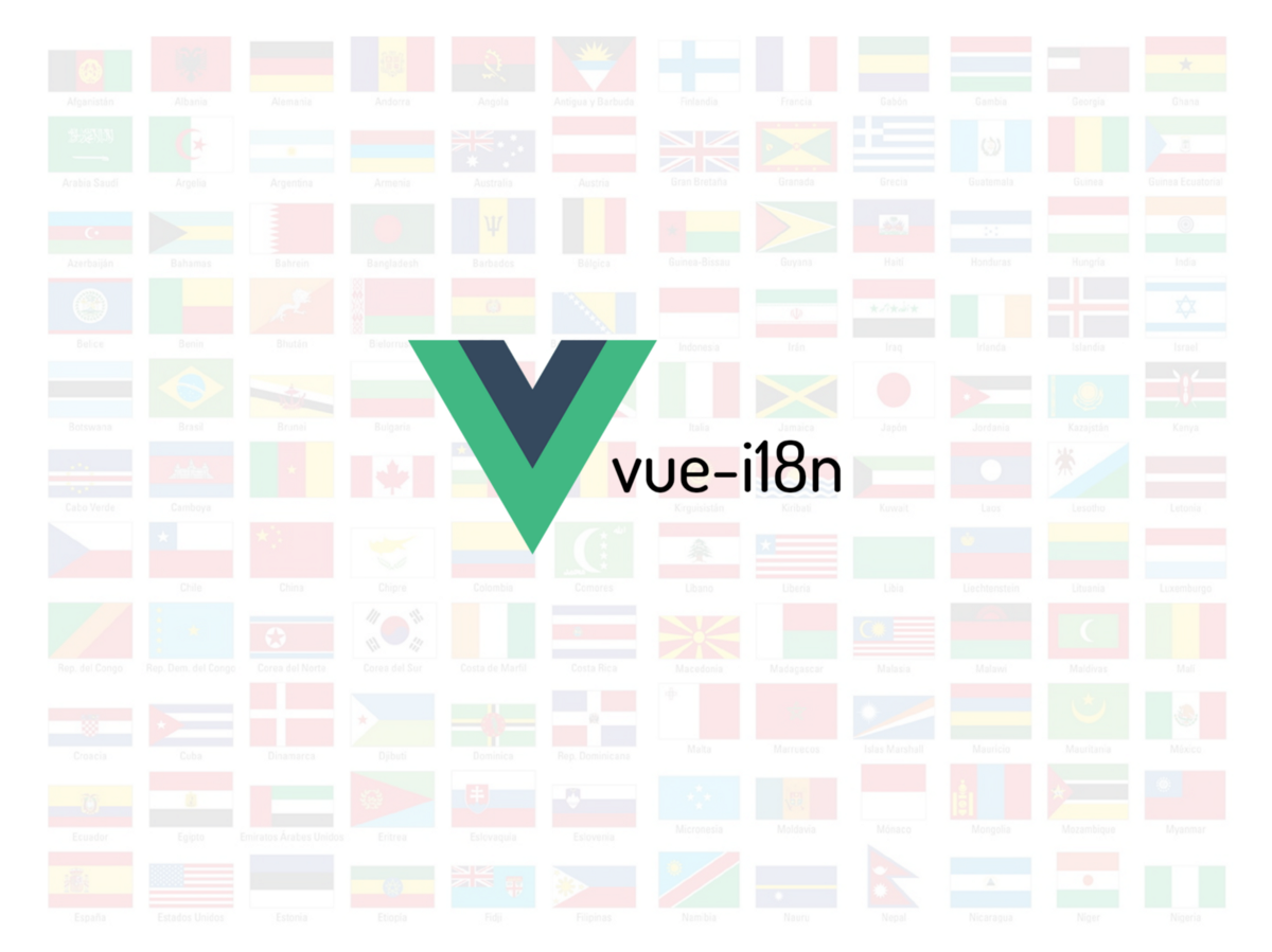 Dynamic Translate using vue-i18n ( VueJS ) - HKIT DOG - Medium