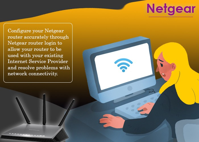 How to monitor internet traffic on Netgear routers?
