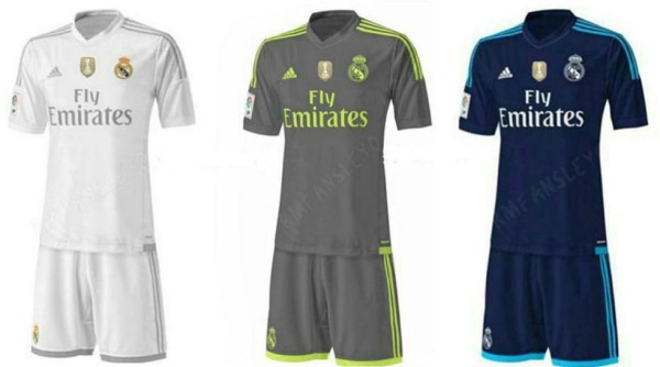 sports shoes aaa68 3daa8 How Adidas Messed Up Real Madrid's Jersey - The Cauldron