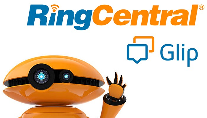 Introducing Chatbots for Glip Developers - RingCentral
