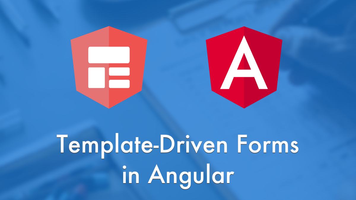 Angular simple dynamic template-driven form for beginners