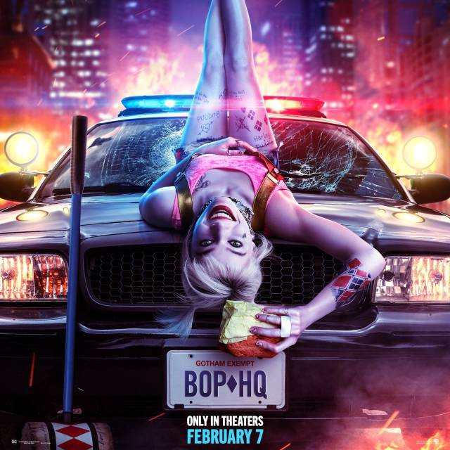 Birds Of Prey And The Fantabulous Emancipation Of One Harley Quinn 2020 Film Online Subtitrat In Romana
