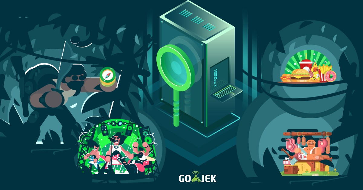 How we built 'Global Search' to improve discovery - Gojek