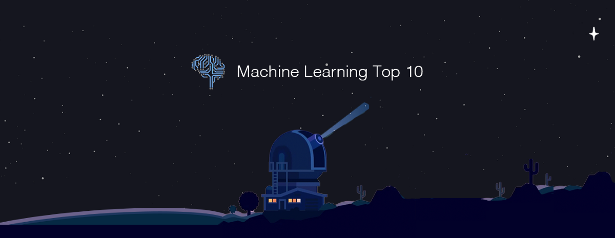 Machine Learning Top 10 Articles (v.August 2017)