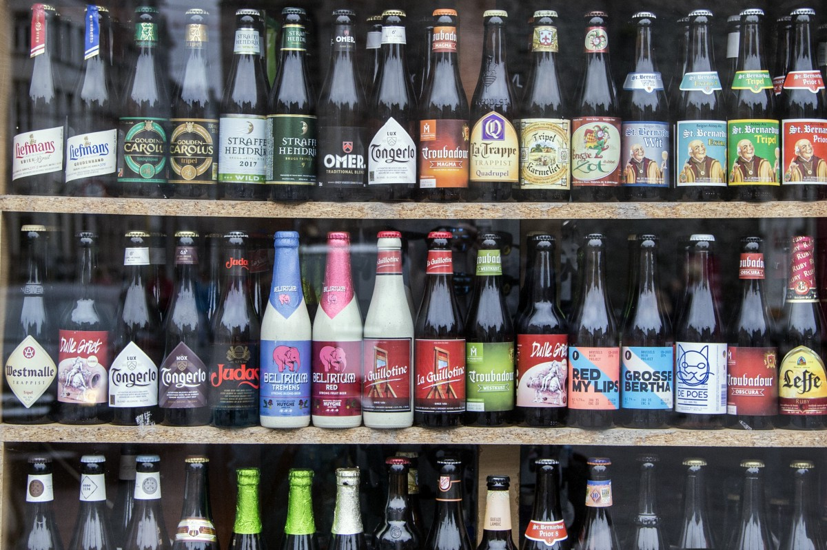 Beer Recommendations using Collaborative Filtering with Neo4j