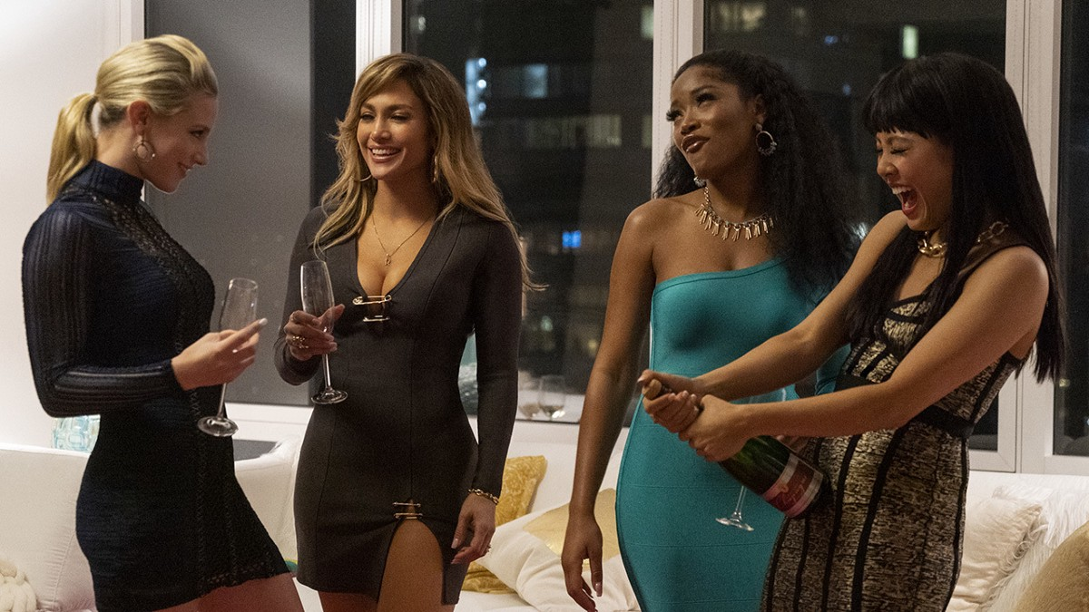 'Hustlers' Steals The Liberal Pretense Of The Patriarchy