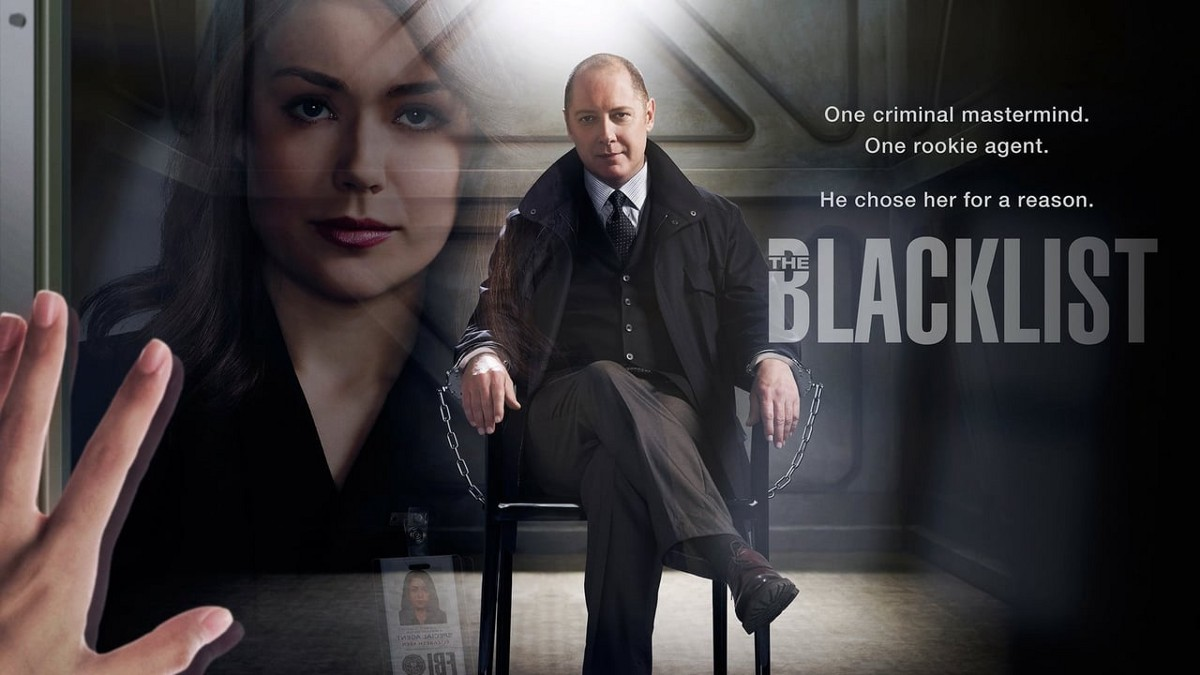 "(FULL SERIES) The Blacklist Series 8 Episode 3 ""16 Ounces"" Full Watch Online 