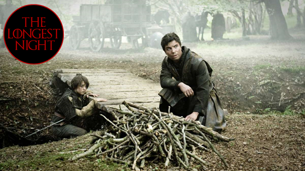 The Longest Night Game Of Thrones The Night Lands 2x02 By The Longest Night Movie Time Guru