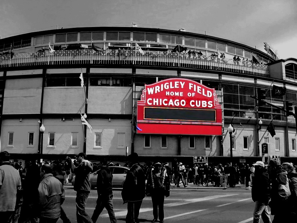 Battle Of The 100 Loss Chicago Cubs Teams Wrigley Rapport Medium