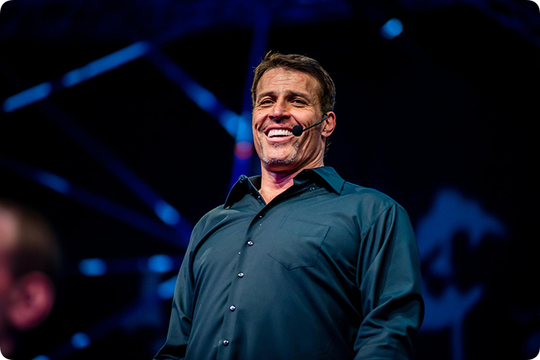16 Must-Read Tony Robbins Quotes - MailTag