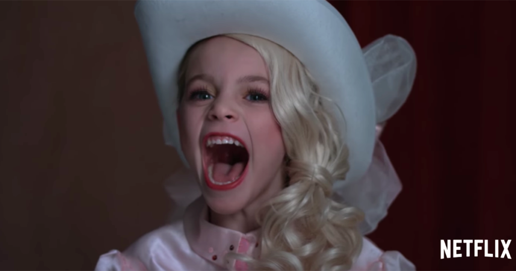 Surviving Glitzkrieg: Casting JonBenét & The Legacy of Child Pageantry