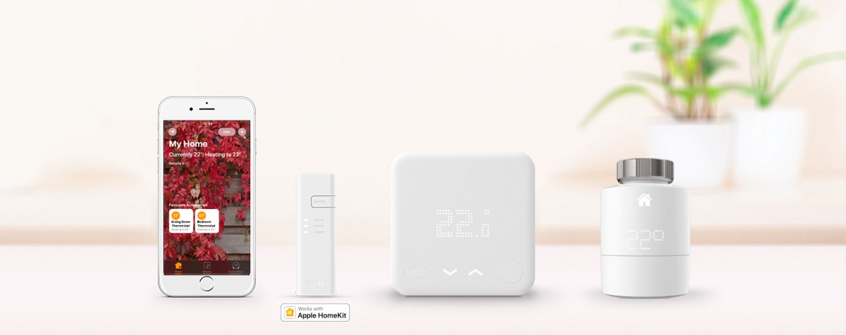 Tado° HomeKit Review - Smart Home Thoughts - Medium