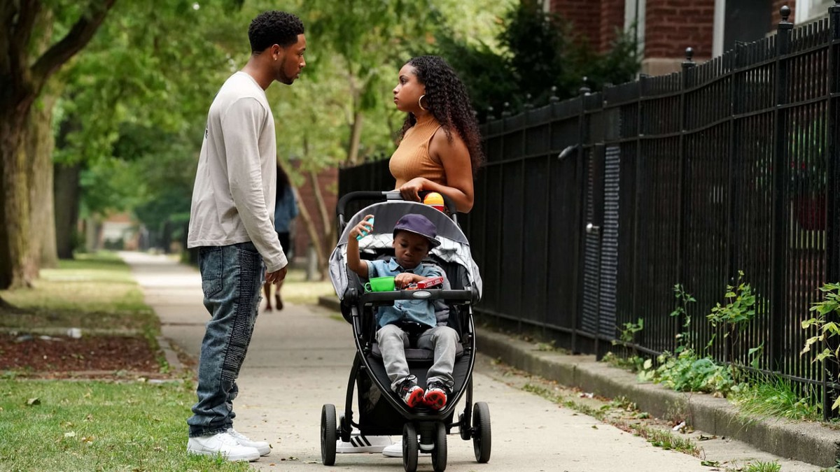 "Watch — The Chi ""Season 3"" Episode 3 