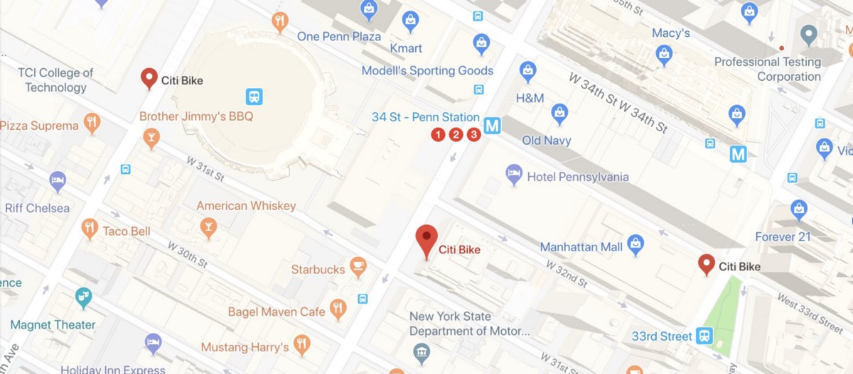 Could Google Maps Become the New Face of the Transit Authority?
