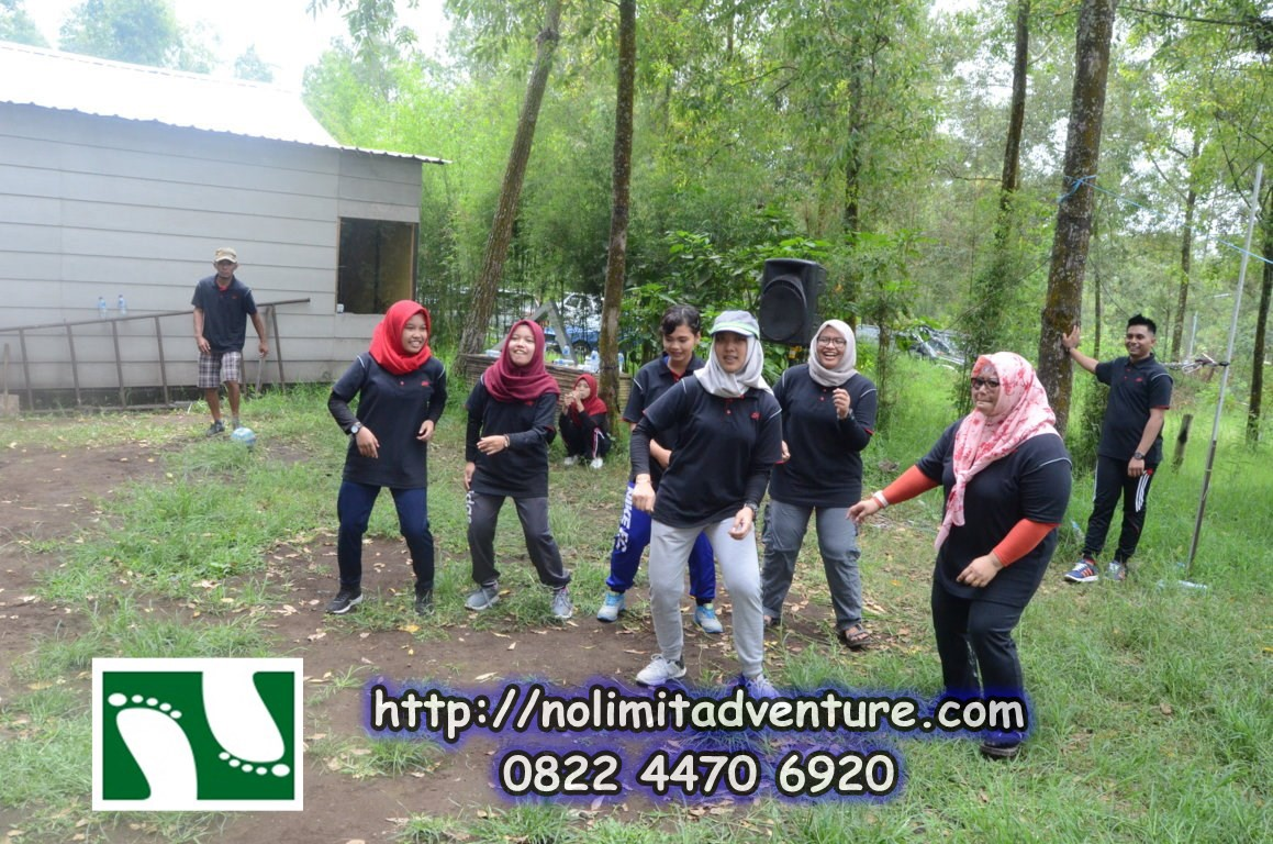 Tempat Outbound Di Batu Malang Outbound Nolimit Batu Medium