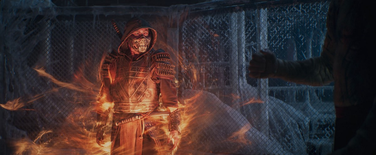 'Mortal Kombat': Check out the Explosive new Trailer release