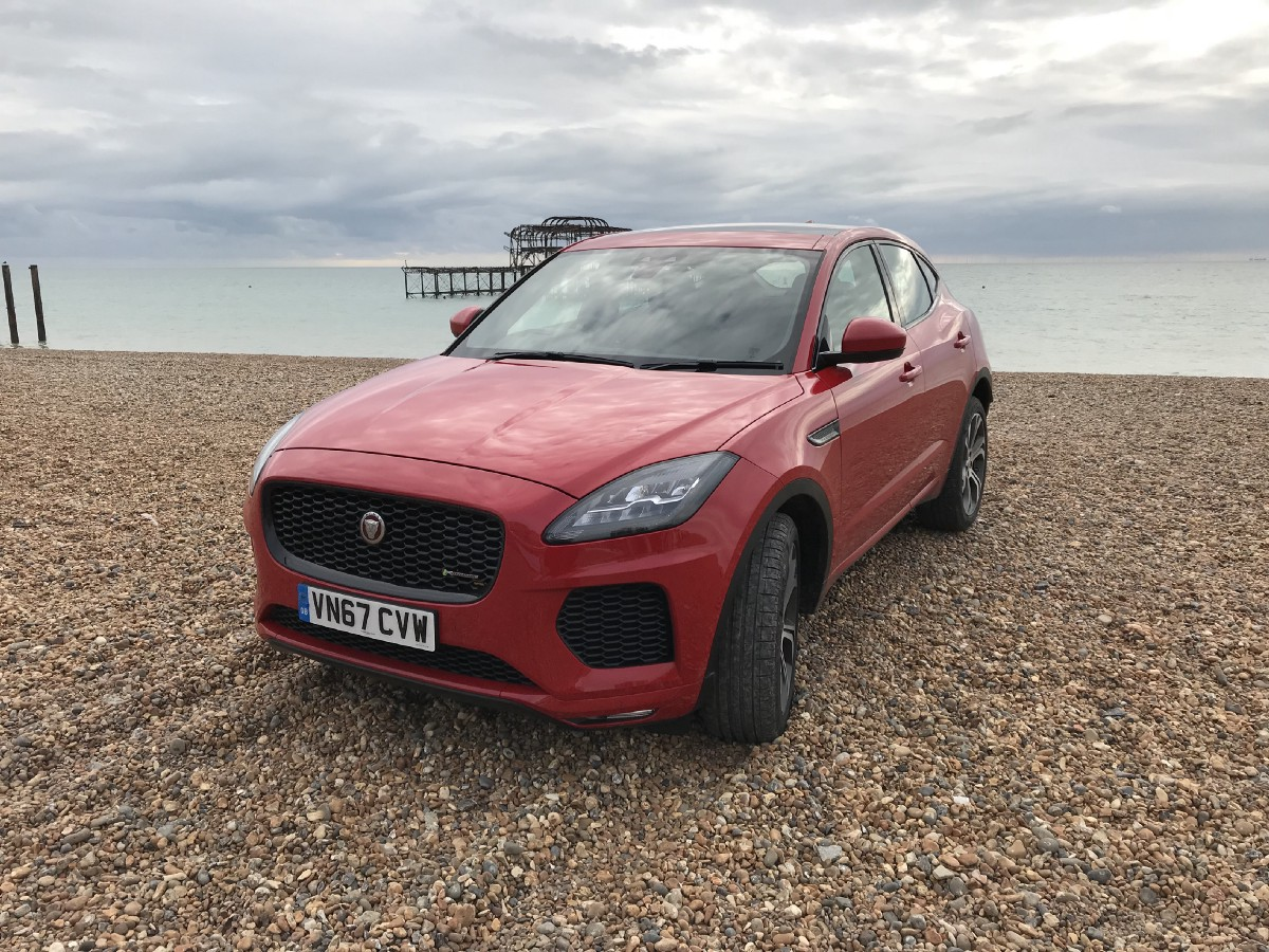 CARS: 2019 E-Pace Keeps the Hits Coming from Jaguar | by ...