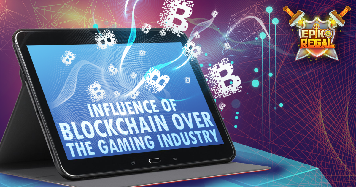 ESports: Advancements with Blockchain Technology