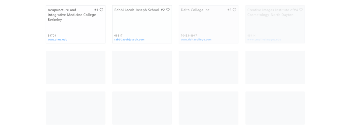 AngularJS, Animated Placeholder & Endless Scrolling