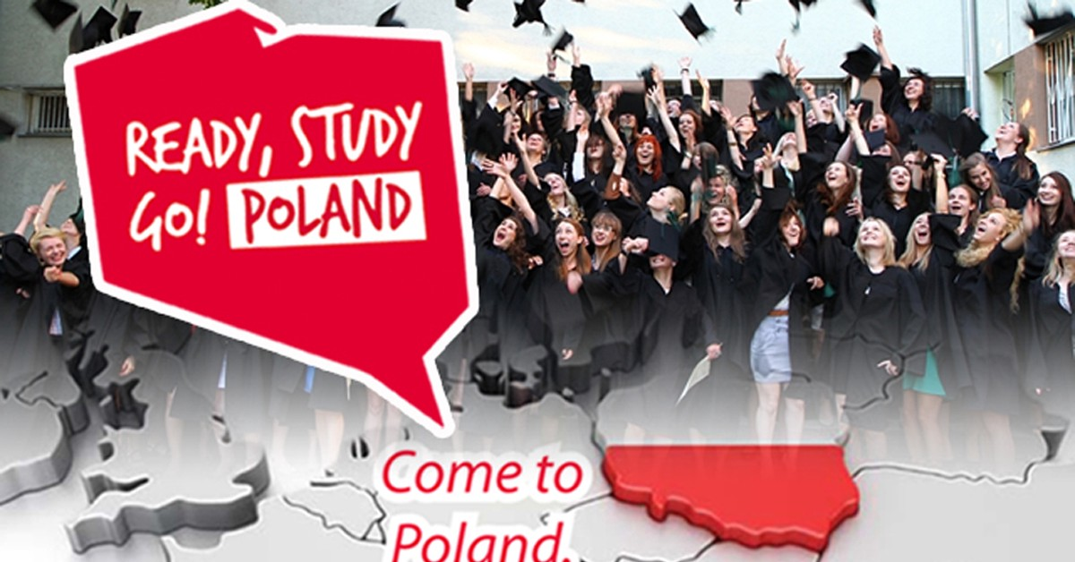 Image result for study in Poland