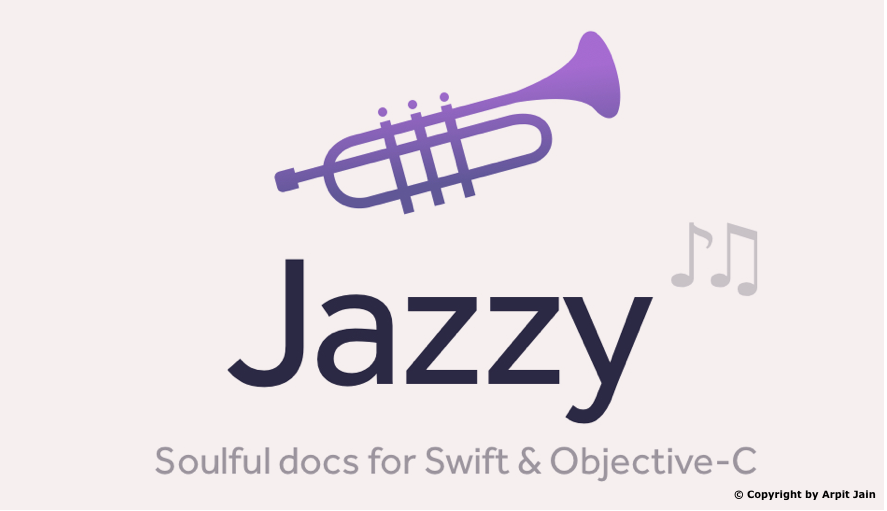 Easy Documentation for your Swift project using Jazzy