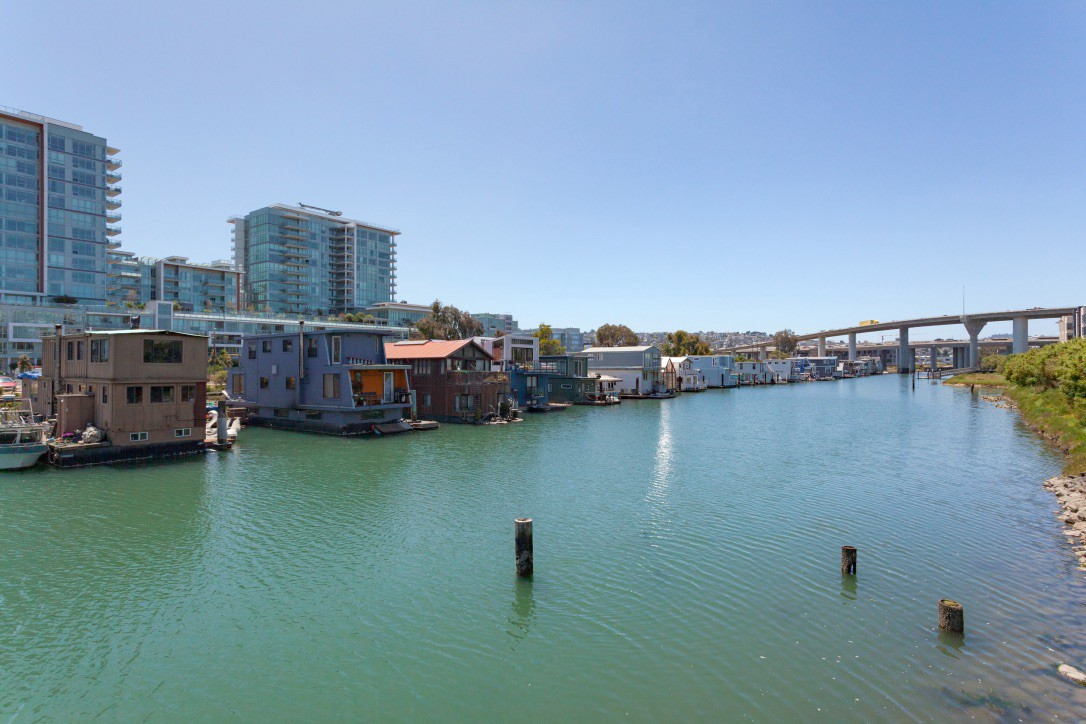 Mission Bay- A City Within A City - Justin Douglas Welch - Medium